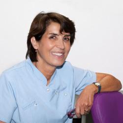 Dr. Labadie au Cabinet d'orthodontie des drs Labadie et Mehouas à Levallois Perret